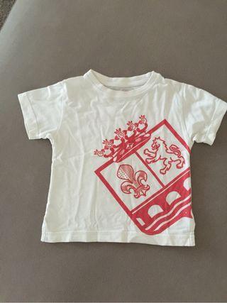 Camiseta trinity T 1