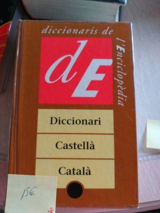 Diccionario Castella Catala