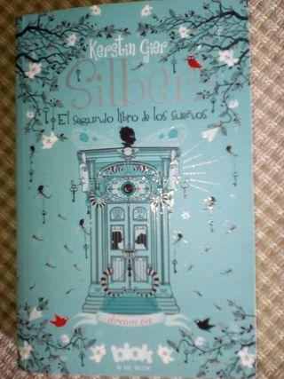"""SILVER, El Segundo Libro de los Sueños"""""""