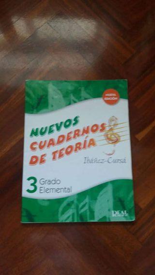 Libro de Lengua Musical