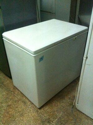 Congelador en prefeto estado de segunda mano por 150 en palma de mallorca en wallapop - Electrodomesticos segunda mano mallorca ...