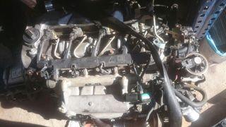 Motor Ford 2.0tdci136cv