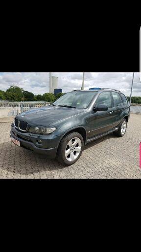BMW X5 Diesel Urge vender