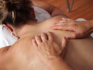 masajes