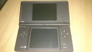 Nintendo DS i + cargador