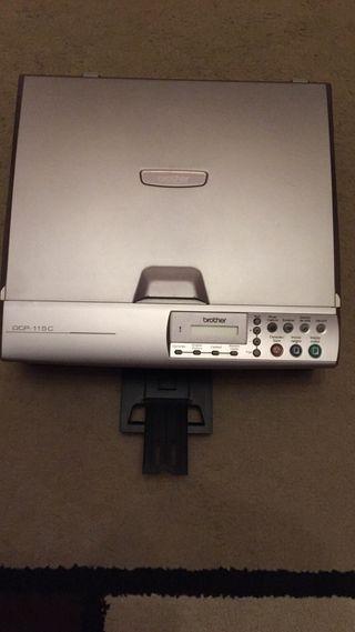 Impresora Multifuncion Brother