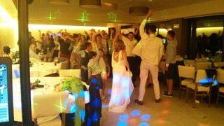 DJ BODAS Y OTROS EVENTOS