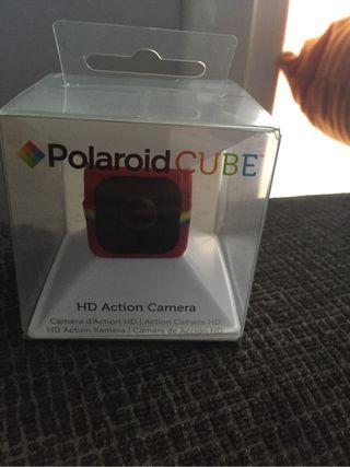 Polaroid Cube cámara de acción 1080p