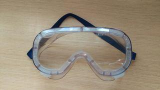 Gafas seguridad laboral