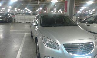 Opel Insignia 2.0 130 cv