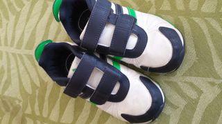Adidas talla 27