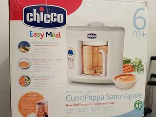robot de cocina Babycook Chicco