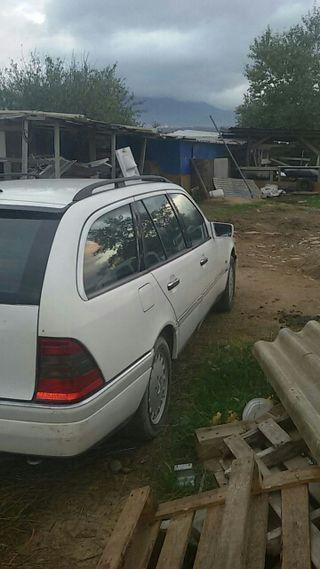 Mercedes 250 cdi