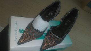 Zapatos Cristian lay