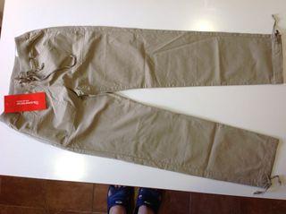 Pantalón De Montaña Mujer Grifone