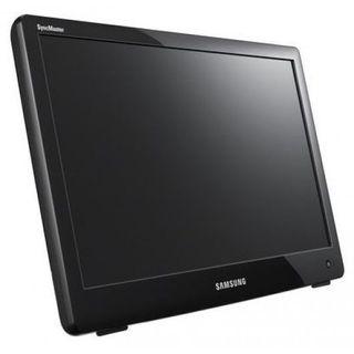 "Samsung LD220HD 22"" Monitor/TV TDT Full HD HDMI/DVI"