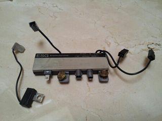 Antena/amplificador original BMW E36