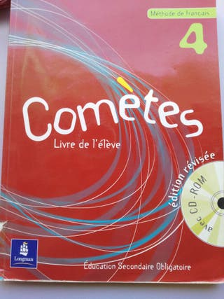 Comètes 4°ESO