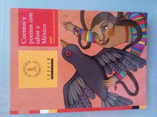 Libros infantiles escolares