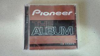 Varios CDs y DVD musica disco