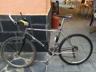 Sunn mtb mountainbike, bici retro