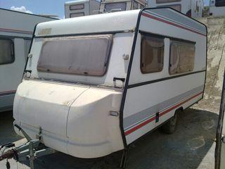 Caravana roller jet -420-f
