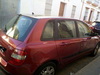Fiat stylo dinami Diesel