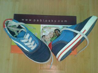 Pablosky zapatos niño 31