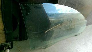 Cristal luna puerta copiloto 206
