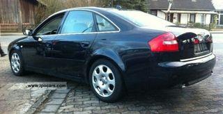 Audi a6 tdi (130CV)