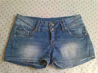 Pantalon corto short