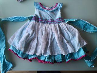 Vestido Bebes Chic