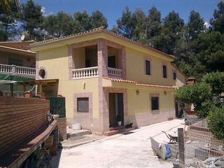 Vendo casa en Cabrera d'Anoia