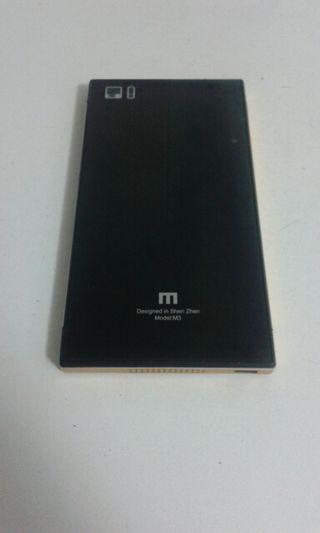 Carcasa Xiaomi Mi3