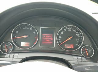 Audi A4 Quattro 1800 turbo