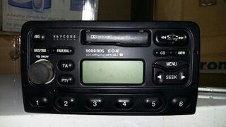 Radiocasete original ford