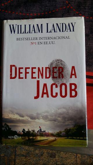 libro .defender a jacob