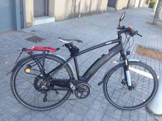 Bicicleta eléctrica BH Emotion Nitro