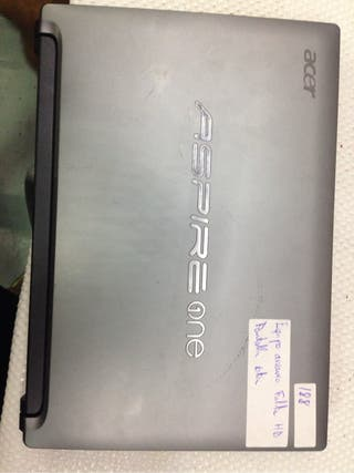 Aspire one D260