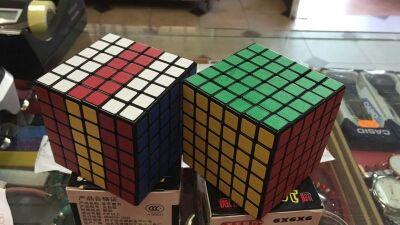 CUBO DE RUBIK 6X6X6