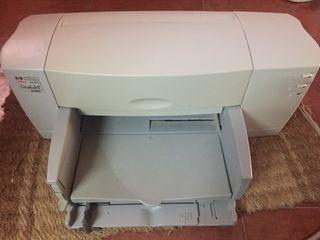 Impresora DeskJet 840C