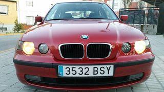 BMW e46 316ti