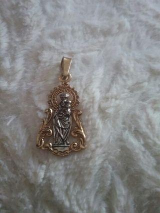 Medalla V. Pilar