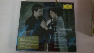 CDs música clasica