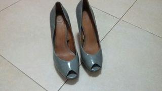 Zapato de Zara 1 uso talla 37