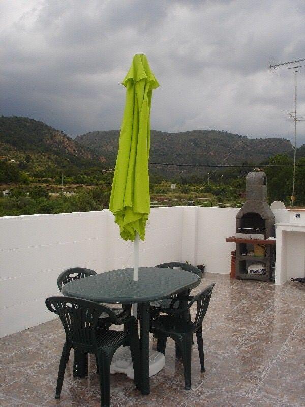 Alquiler casa en Olocau (Sierra Calderona)