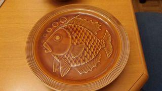 Juego de pescado
