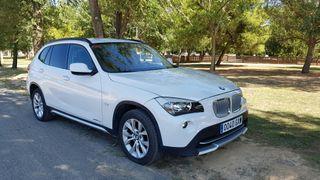 BMW X1 2.3 diesel