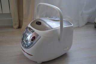 Robot de cocina lady gourmet de segunda mano por 65 en ja n en wallapop - Robot de cocina lady gourmet ...