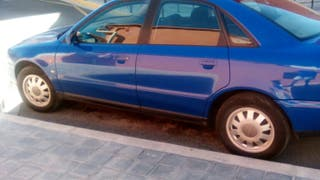 AUDI A4 1.8 125 CV